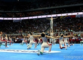 UP Pep to hold Pep Rally for UP fans