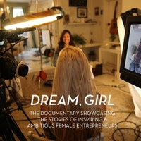 Dream, Girl- Streaming Live For Free Until Monday, November 14th, 2016
