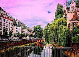 Strasbourg: home away from home
