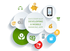 How to develop a Mobile Banking App