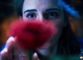 Watch: The New Beauty and the Beast Trailer Is a Tale as Old as Time