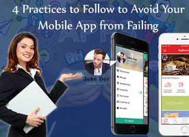 Make your mobile app alive by following these practices