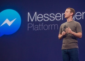 Facebook Launches Analytics to Bots