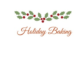 Three Favorite Holiday Baking Recipes - Jackieskitchn