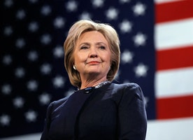 Open Letter to Hillary Clinton: Thank you for Everything