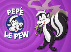 Pepe Le Pew's 'Skunk Medicine' - 8 Pointers for Courtship Today