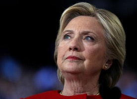 Governador Do Texas Diz Ter Colocado maldição Em Hillary Clinton