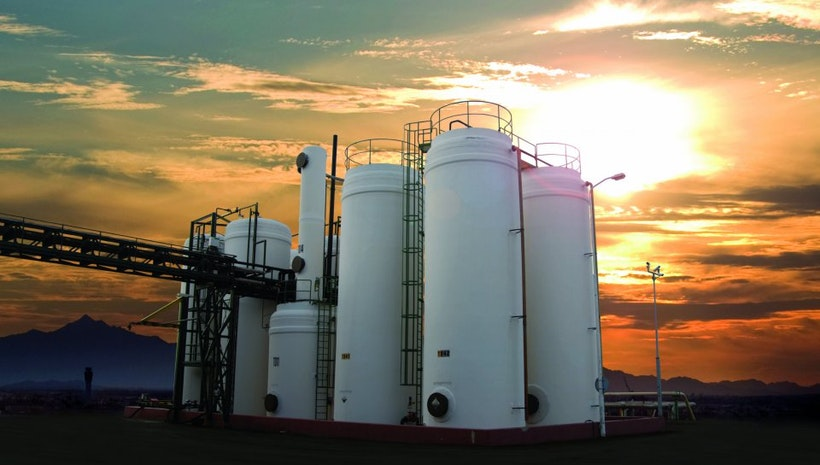 FRP Storage Tanks Manufacturers Offering Best Options in Your Town