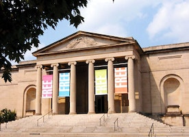 Day Trip: Baltimore Museum of Art