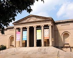 Day Trip: Baltimore Museum of Art
