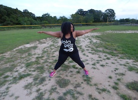 Lola Getts Will Kickstart Your Fitness Journey