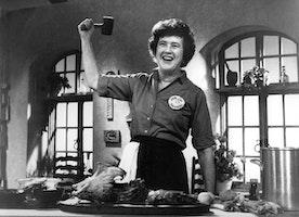 Happy Julia Child's Day