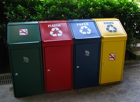 Ways to make maximum use of waste