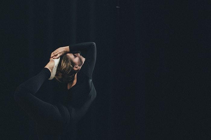 Notre Dame Dance Company