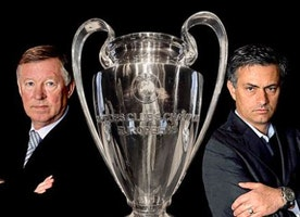 Greatest Managers of The Beautiful Game