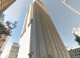 Report: A mysterious NYC skyscraper owned by AT&T was a key NSA surveillance site