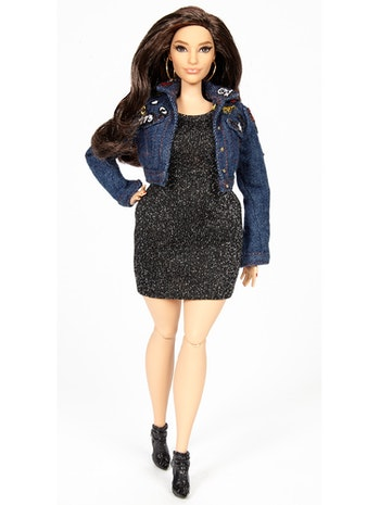8546ef6c 5 Inspiring Women That Deserve Their Own Barbie Doll Like Ashley Graham