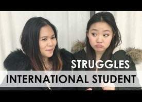 10 Things only International Students Will Understand