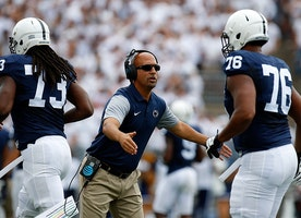 Penn State-Rutgers: What you need to know