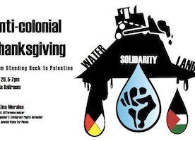 Anti-Colonial Thanksgiving at Smith