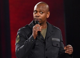 Dave Chappelle Releases Three All-New Original Stand-Up Comedy Specials on Netflix