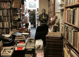 Booksellers and the Bees