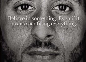 Why Phil Knight Approved the Controversial Colin Kaepernick Ad