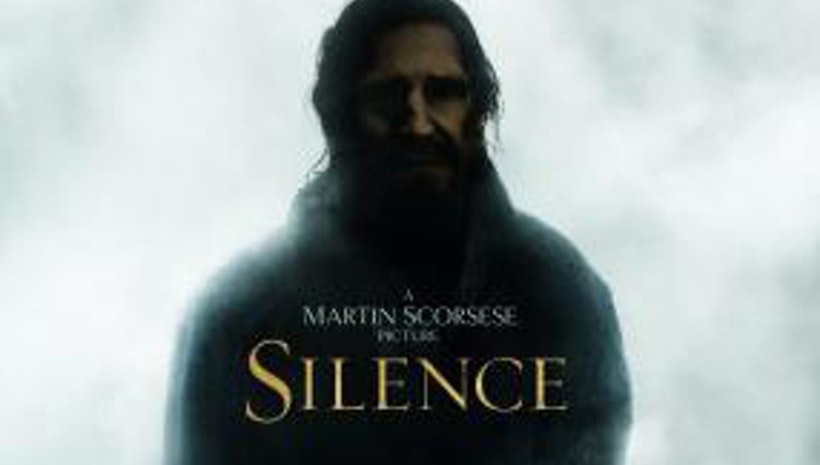 Martin Scorsese's SILENCE is in theaters December 23, 2016