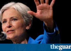 Jill Stein prepares to request election recounts in battleground states