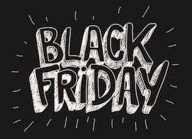 Black Friday Do's and Dont's