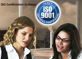 ISO 14001 Environmental Management Certification