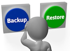 Backup And Restoring Method Used By MS CRM Development Experts