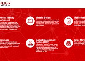 Web Design Company In Dubai – Reasons To Choose Professional Services
