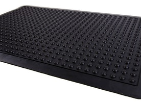 Anti-Fatigue Rubber Matting: Much Relief from Weariness
