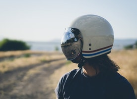What You Need to Know About Buying a Motorcycle Helmet