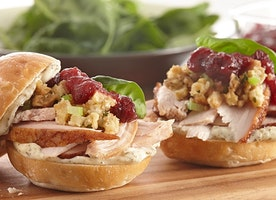 6 Thanksgiving Leftover Receipes Your Family Will Definitely be Thankful For