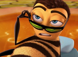 People are going crazy over the newest Bee Movie meme