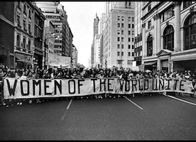 #IWillMarch for women's right to choose without shame.