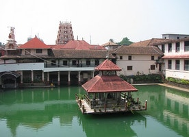 Best Tourist Places in Udupi
