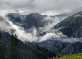 TOURIST DESTINATIONS IN HIMACHAL