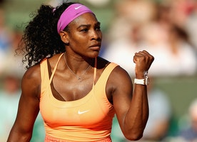 Serena Williams wrote an Open Letter Telling Us to Continue to Dream Big. We have to do so.