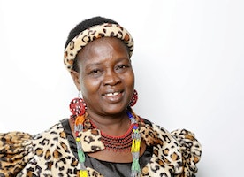 How This Female Chief Broke Up 850 Child Marriages In Malawi