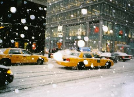 5 NYC Winter Activities to Help You Take Your Mind off Finals