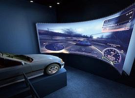 Do Driving Simulators Improve Driving Skills?