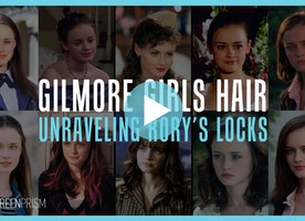 Gilmore Girls Hair Evolution: Reading into Rory's Locks