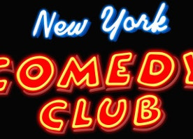 Half Hours at New York Comedy Club