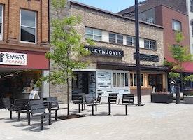 Restaurants you should visit in Ithaca