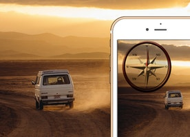 iPhone app development trending in the travel and tourism sector
