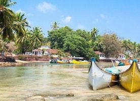 Hidden Beaches in Goa