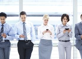 Outstanding Business Mobile Apps for Better Job